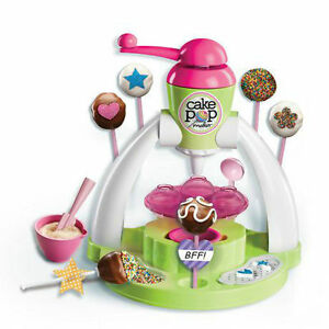 Umagine Cool Baker Cake Pop Maker - used once Kitchener / Waterloo Kitchener Area image 5