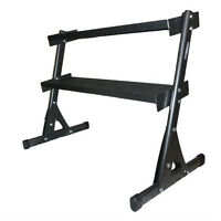 Northern Lights Dumbbell / Kettlebell Rack NLDBKBH42