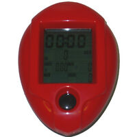 FITNESS DEPOT Indoor Cycle Monitor with Pulse BPCWST655464