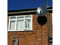 N-tech installations CCTV-satellite
