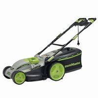 """Lawnmaster 15"""" ELECTRIC MOWER"""