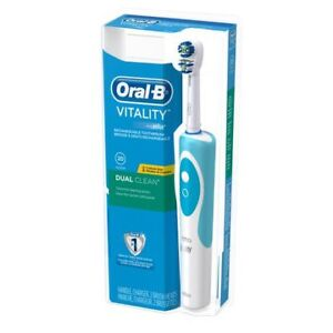 ORAL-B Rechargeable Electric Toothbrush