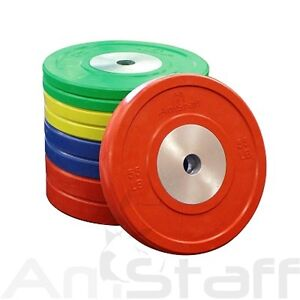 AmStaff Olympic Competition Bumper Plates WPOBCOAM