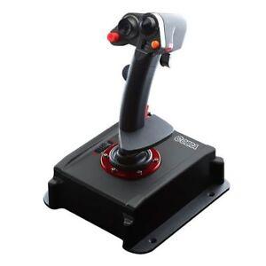 Joystick  Cobra V5 Hotas