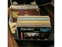Records Batch