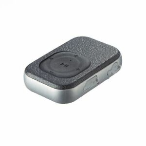 Black Web Bluetooth Audio Receiver
