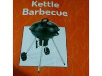 Kettle Bbq brand new unused