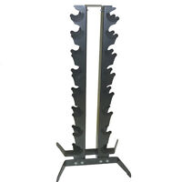 Northern Lights 8 Pair Vertical Dumbbell Rack SALE!!! NLDBV08