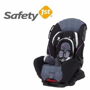 NEW SAFETY 1ST 3 IN 1 CAR SEAT   ALPHA OMEGA 3 IN 1 CAR SEAT BABY TRAVEL CONVERTIBLE CARRIER  97660728