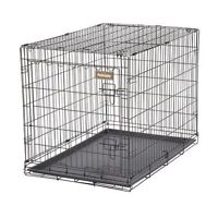 Medium Dog Kennel $50