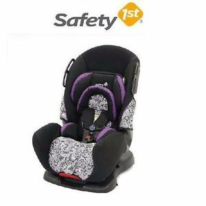 NEW SAFETY 1ST ALPHA OMEGA CAR SEAT   ALPHA OMEGA 3 IN 1 CAR SEAT - MARSHALL BABY CARRIER TRAVEL GEAR 98887374