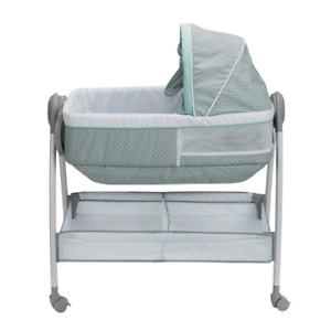 New Graco Dream Suite Lullaby Bassinet & Changer