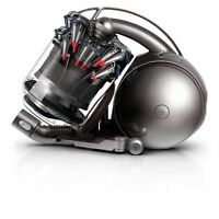 Dyson DC78TH Cinetic Canister Vacuum Brand New $499