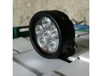 18w LED SPOTLIGHT