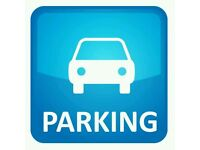 **WANTED** Car parking in Obel Tower Donegall Quey