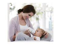 Philips Avent Natural Newborn Feeding Bottle 125 ml/4oz