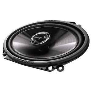 Brand new pioneer speakers. (In box)