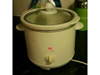 Well loved slow cooker!