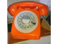 Retro brand new FUNKY design phones
