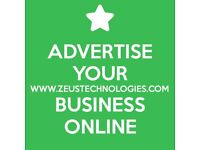 Advertise Your Business, Product, Service Or Website Online With Pay Per Click Digital Advertising !
