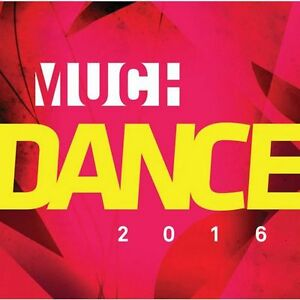 Much Dance 2016 - $10 Brand New