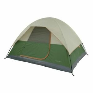 Copper River® Dome tent/ Family Tent -5 persons 8' Wx 10' L
