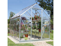 Wanted...GREENHOUSE GLASS