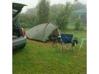 3P Tent Vaude