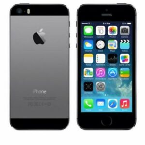 grey //////16gb..........iphone 5s...........with bell