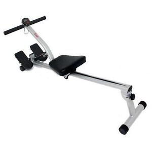 Sunny Health & Fitness SF-RW1205 Rowing Machine- New and Boxed!