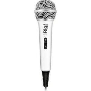 2 Microphones NEUF dans la boîte