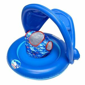 Brand new Pool Floatie and Shade