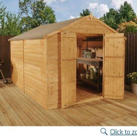 garden shed - Garden Sheds Edmonton