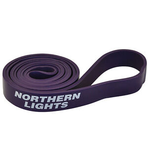 "Northern Lights Strength Band, 1.125"" SASBAN1.1"