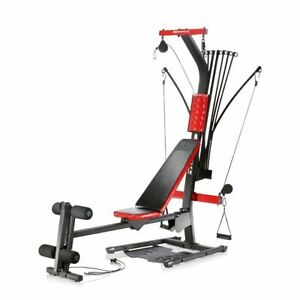 Like-new Bowflex PR3000 Home Gym (Orig. $950 + taxes)