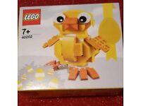 BNIB HTF retired lego set 40202 chick still sealed