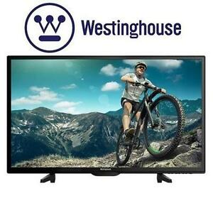 "NEW WESTINGHOUSE 32"" SMART TV HD SMART TELEVISION - 32 INCH 102520217"