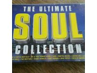 THE ULTIMATE SOUL COLLECTION