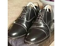 Wedding formal shoes