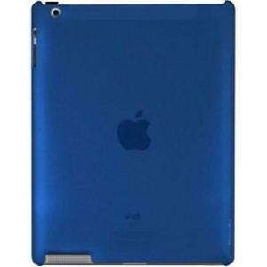 XtremeMac PAD-MS2-23 Tuffwrap Shine for iPad 2 - Blue