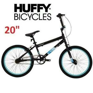 NEW* HUFFY 20 BRAZEN BMX BIKE 53038C 242846677 BICYCLE