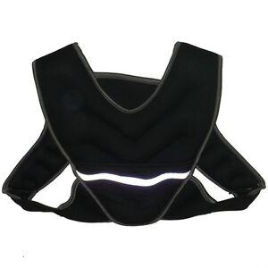 FITNESS DEPOT 12 Lb. Weight Vest - Aerobic WVVEST1337T