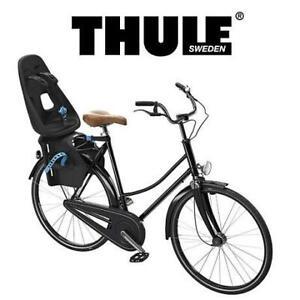 NEW THULE BIKE CHILD SEAT 12080201 246228489 BICYCLE YEPP NEXXT MAXI OBSIDIAN