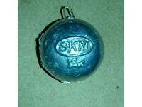 12oz boat lead weights