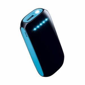 (Brand New, Seal in Box) 4000 mAh Power Bank / Battery Charger