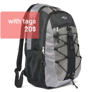 New bag pack with tags