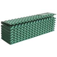 Brand New in Box Thermarest Z-Rest Closed Cell Mattress (Green)