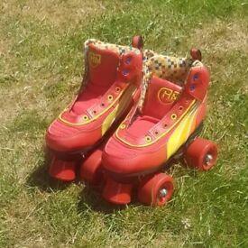Rio Roller skates UK 1