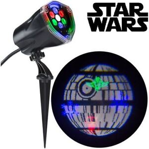 NEW- GEMMY INDUSTRIES LIGHT SHOW PROJECTION PLUS WHIRL-A-MOTION