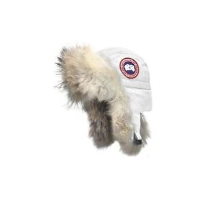 Womens Canada goose aviator fur hat